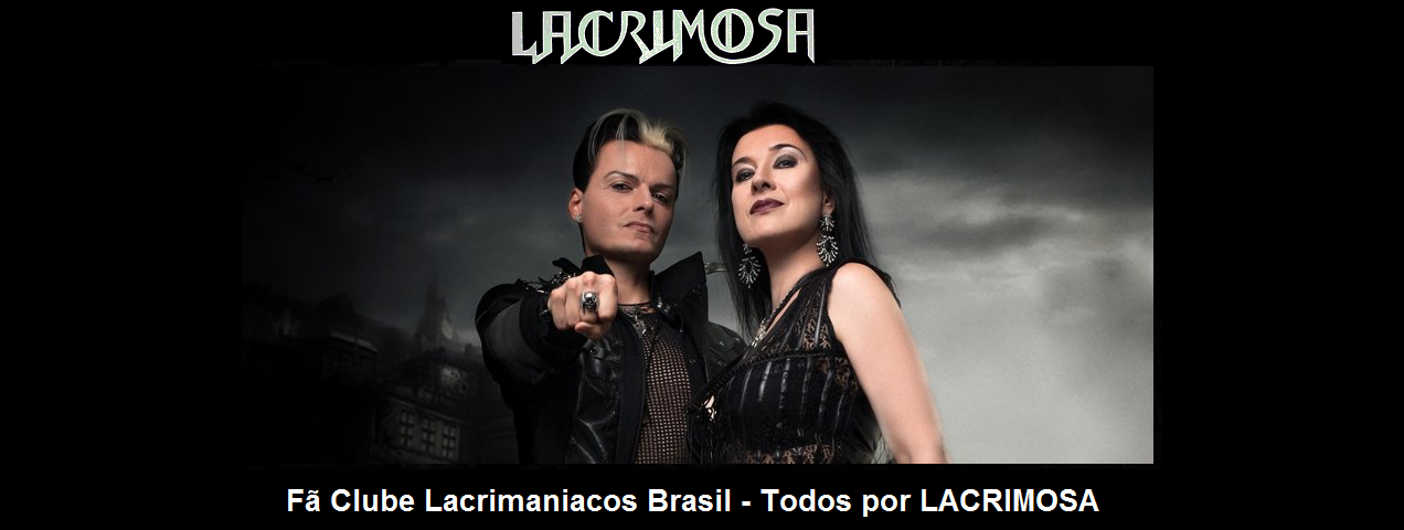 Lacrimaniacos-Banner